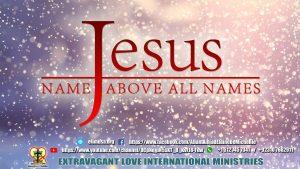 Jesus Name 02
