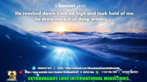 2 Samuel 22 17