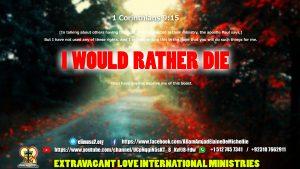 1 Corinthians 9 15