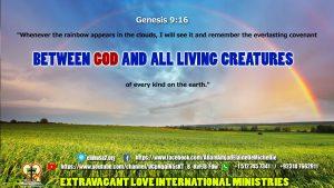 Genesis 9 16