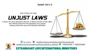 Isaiah 10 1 2