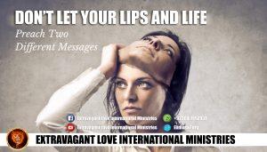 Extravagant Love International Ministries
