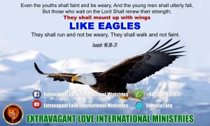 Isaiah 40 30 31