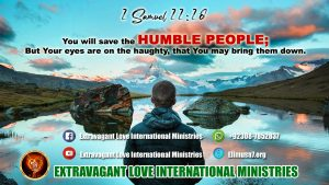 2 Samuel 22 28